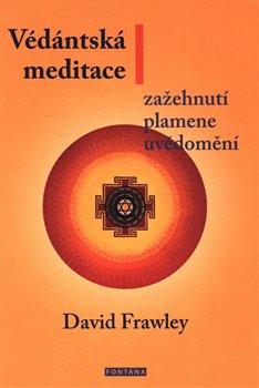 Obálka titulu Védánská meditace