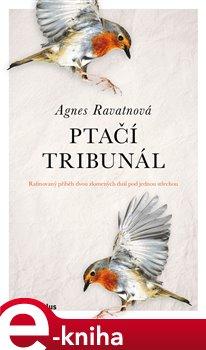 Obálka titulu Ptačí tribunál