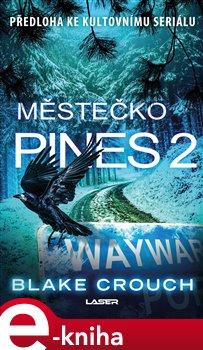 Obálka titulu Městečko Pines 2