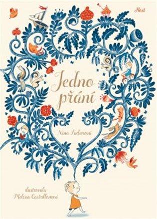 Jedno přání - Nina Ladenová | Replicamaglie.com