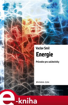 Obálka titulu Energie: Průvodce pro začátečníky