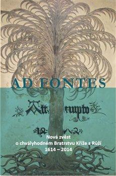 Obálka titulu Ad Fontes
