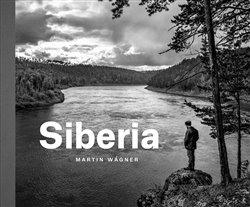 Obálka titulu Siberia