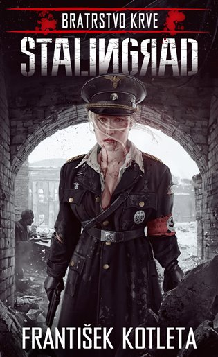 Stalingrad - František Kotleta   Booksquad.ink