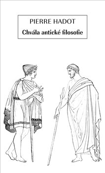 Obálka titulu Chvála antické filosofie