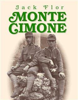 Obálka titulu Monte Cimone