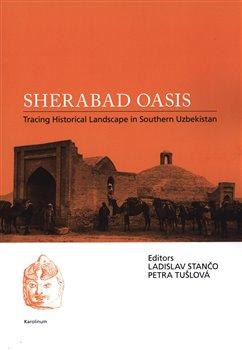 Obálka titulu Sherabad Oasis