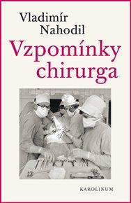 Vzpomínky chirurga - 2.vydání