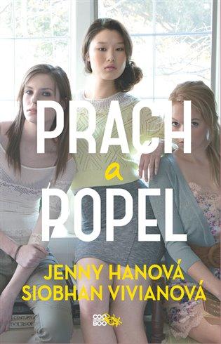 Prach a popel - Jenny Hanová, | Booksquad.ink