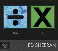 Divide/X (2 CD Boxset)