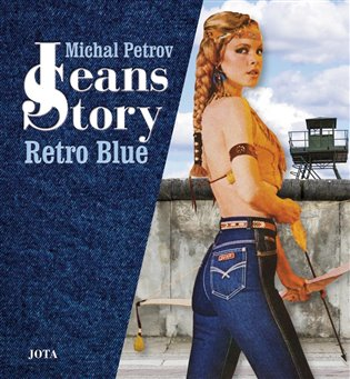 JEANS STORY. RETRO BLUE