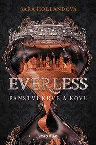 Everless - Panství krve a kovu