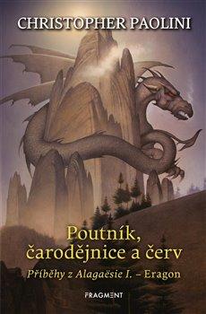 Obálka titulu Poutník, čarodějnice a červ