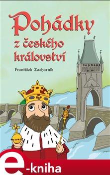 Obálka titulu Pohádky z českého království