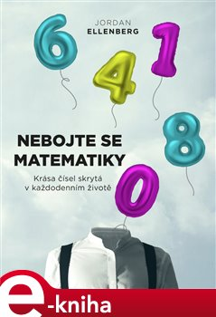 Obálka titulu Nebojte se matematiky