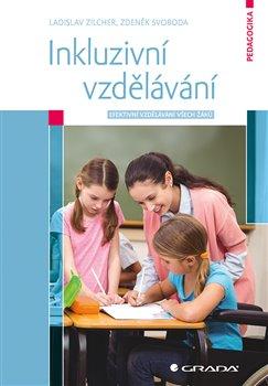 Obálka titulu Inkluzivní vzdělávání