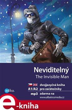 Obálka titulu Neviditelný A1/A2