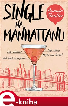 Obálka titulu Single na Manhattanu