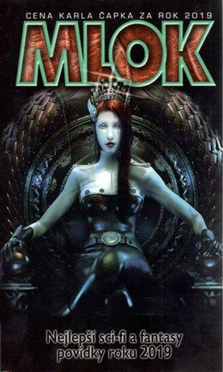 Mlok 2019:Nejlepší sci-fi a fantasy povídky roku 2019 - - | Booksquad.ink