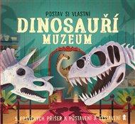 Postav si vlastní dinosauři muzeum