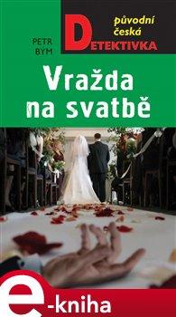 Obálka titulu Vražda na svatbě