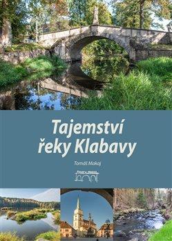 Obálka titulu Tajemství řeky Klabavy