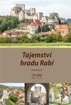 Obálka titulu Tajemství hradu Rabí