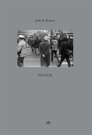 Vigilie - Jakub Kujan | Booksquad.ink