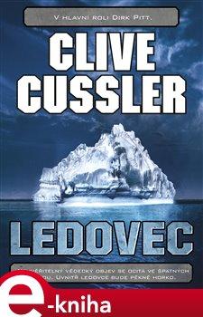 Obálka titulu Ledovec
