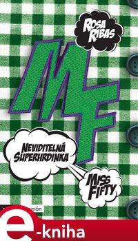 Neviditelná superhrdinka