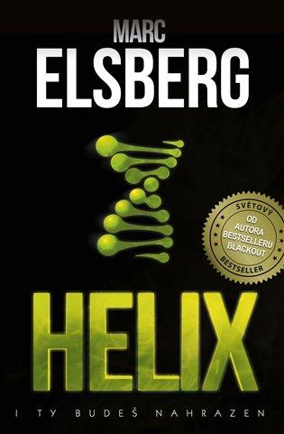 Helix - Marc Elsberg, | Replicamaglie.com