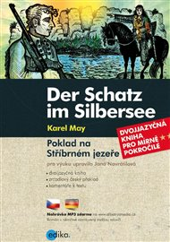 Der Schatz im Silbersee / Poklad na Stříbrném jezeře