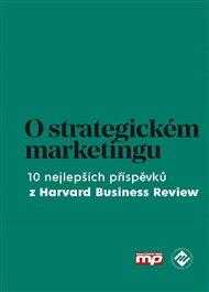 O strategickém marketingu
