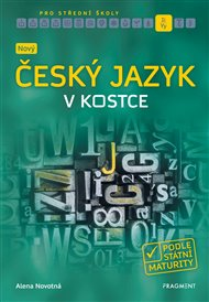 Nový český jazyk v kostce pro SŠ