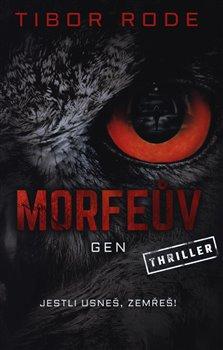 Obálka titulu Morfeův gen