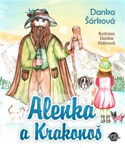 Obálka titulu Alenka a Krakonoš