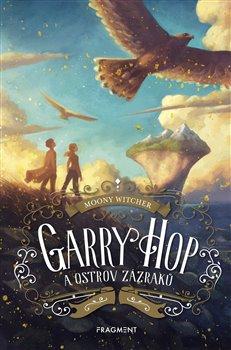 Obálka titulu Garry Hop a ostrov zázraků