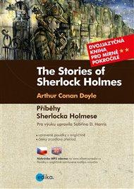 Příběhy Sherlocka Holmese B1/B2
