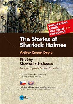 Obálka titulu Příběhy Sherlocka Holmese B1/B2