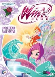 Winx Friendship Series 2 - Ukradená tajemství