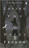 Obálka knihy Losing You