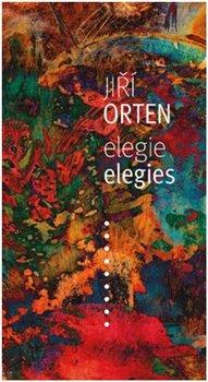 Obálka titulu Elegie / Elegies