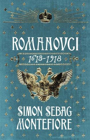 Romanovci:1613-1918 - Simon Sebag Montefiore | Replicamaglie.com