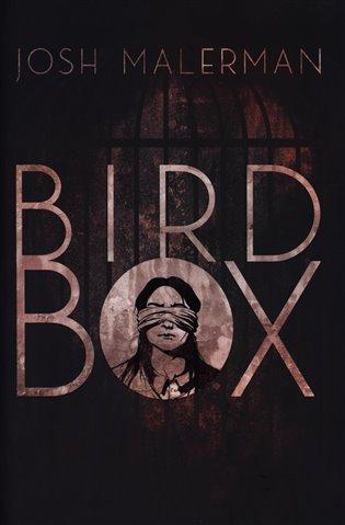 Bird Box - Josh Malerman   Replicamaglie.com