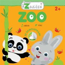 Obálka titulu Malý zajíček - Zoo