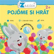 Malý zajíček - Pojďme si hrát