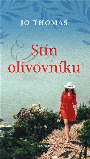 Stín olivovníku - Jo Thomas | Booksquad.ink