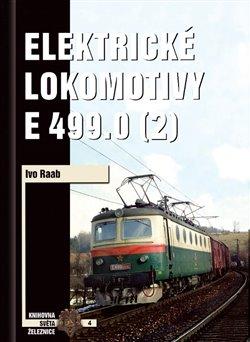 Elektrické lokomotivy řady E 499.0 (2)