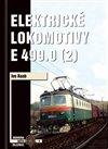 ELEKTRICKÉ LOKOMOTIVY E 499.0 (2)