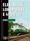 ELEKTRICKÉ LOKOMOTIVY E 499.0 (3)